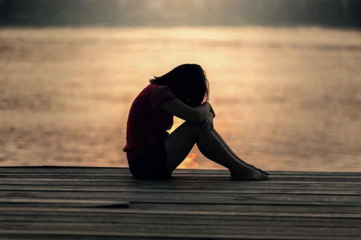 If grief had achecklist